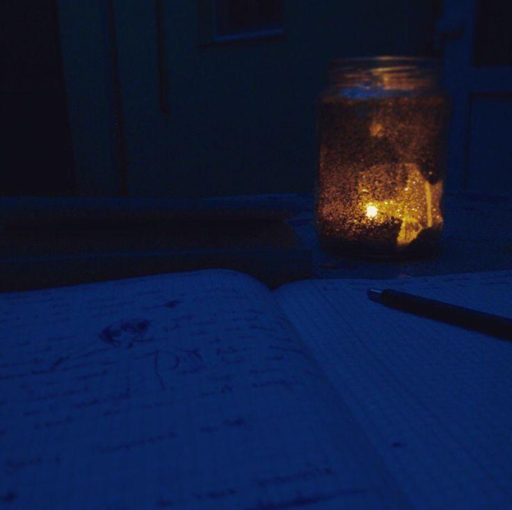 #darkness