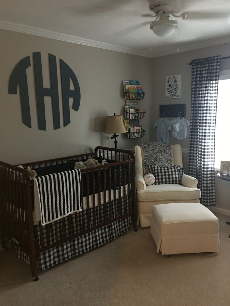 25 best ideas about monogram above bed on pinterest for Above the crib decoration ideas