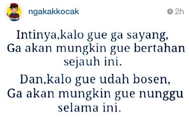 Posted by (instagram: ngakakkocak) #ngakakkocak #taniaangel #taniaangel95