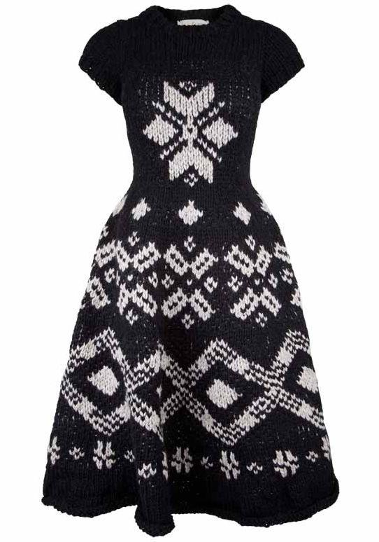 Crochet Design Project: Yohji Yamamoto