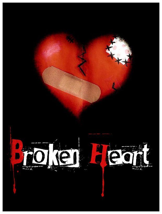 Valentine Heart Break Quotes: 25+ Best Broken Heart Quotes Images On Pinterest