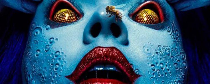'American Horror Story: Cult': Qué es la tripofobia el extraño terror de la protagonista?