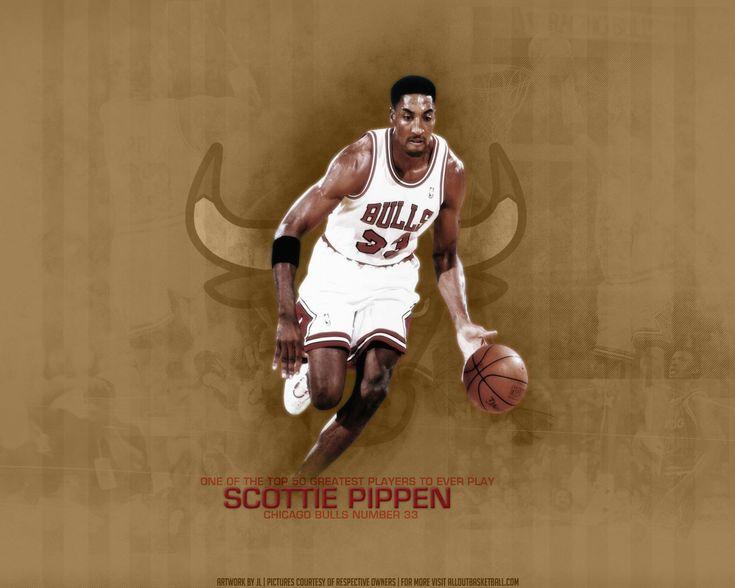 Scottie-Pippen