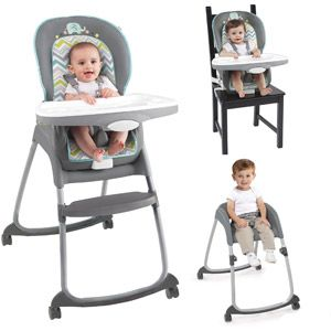 Ingenuity Trio 3-in-1 High Chair - Avondale