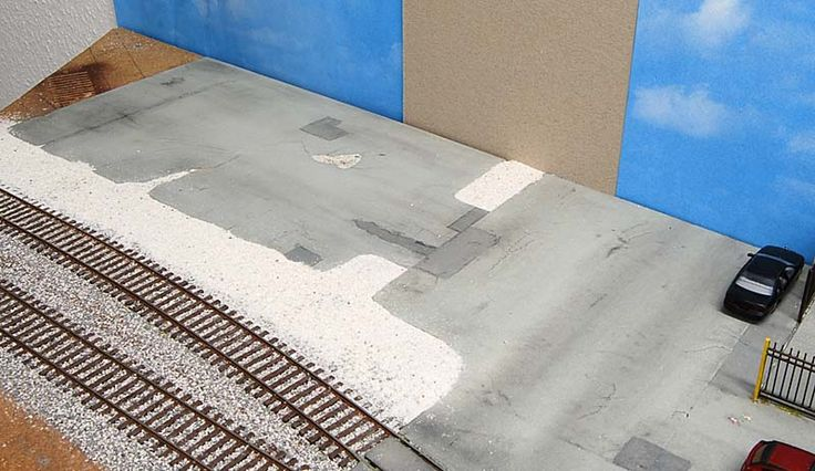 132 Best Images About Model Railroad How To On Pinterest