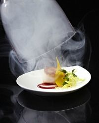 Why you need a smoking gun and how to win one from the for Art cuisine cookware
