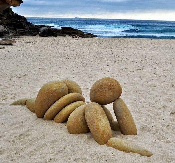 305 Best Rocks Amp Stones Interesting Uses Images On Pinterest