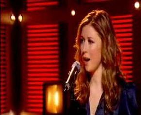 O Mio Babbino Caro- Hayley Westenra -I also sang this beautiful song for my voice final in college :) Still a favorite <3