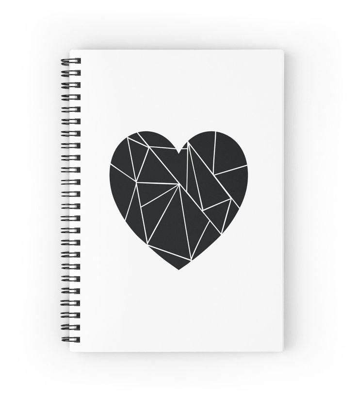 Broken Heart [WHITE] by Didi Kasa /  $12.47