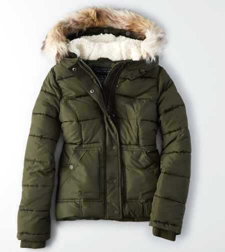 The Puffer Jackets Our Editors Are Buying for Winter 2015 | StyleCaster