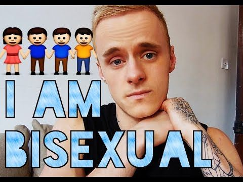 I Am Bisexual / Love is Love.