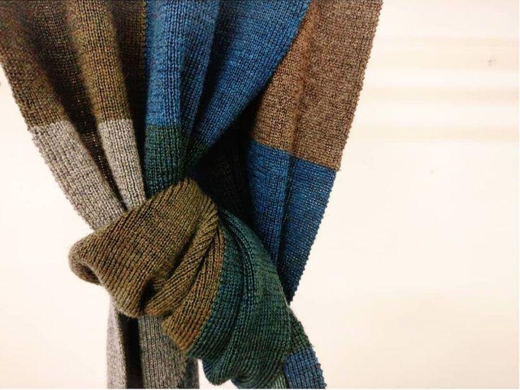New mens scarf coming in 2018 | McKernan Woollen Mills | Handmade in Ireland | Irish Design | Mens and Womens scarves and accessories