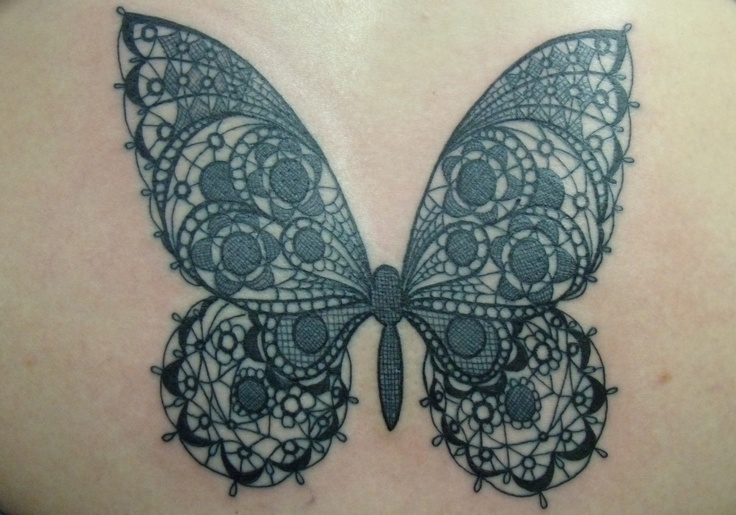 I never thought I would want another tattoo... But I would love this on my forearm!