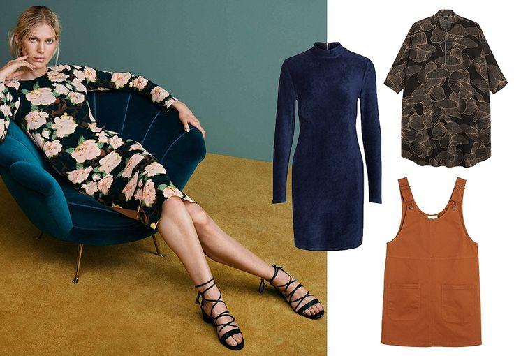 15 kjoler under 500 kroner | Costume.dk