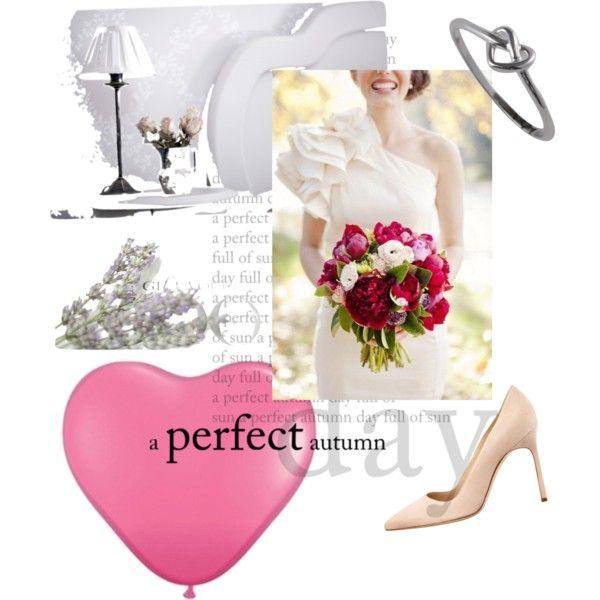"""PoemBoem wedding"" by ilincaalexandru on Polyvore"
