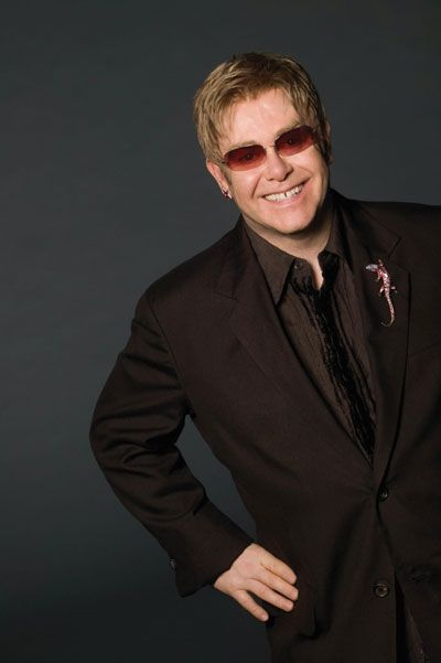 17 Best Images About Elton John On Pinterest Madison Square Garden Lionel Richie And Musicians