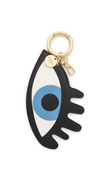 Iphoria Eye See You Bag Charm