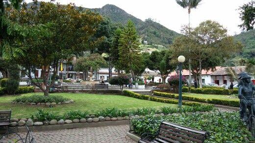 Parque de Sopo Cundinamarca