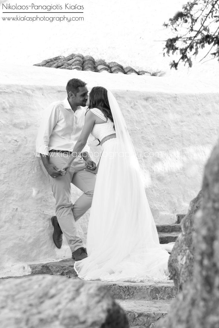 Matina & Giannis-Next Day Wedding Photography