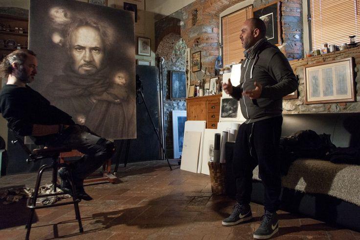 Fotografo e filmmaker in Toscana, mi occupo principalmente di fotografia e video di eventi, aziende e dell' arte contemporanea toscana e non solo.