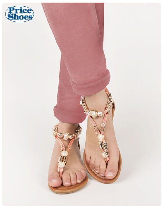 ~ 8429 Price Shoes Negrosandalias Casual Sandalia Dama 3rjal54 Pink By f7Ib6gmYvy