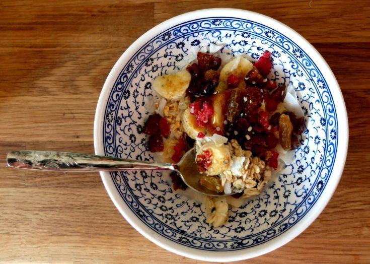 Ovsená kaša bez varenia - Rýchle raňajky pre zdravé deti
