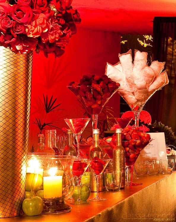 Chá de Cozinha – Moulin Rouge | Clarissa Rezende