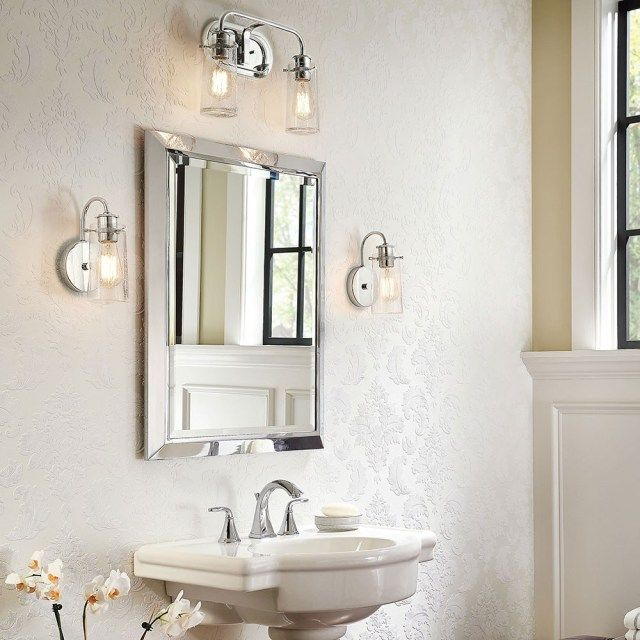 Inspiration Picture Of Traditional Bathroom Lighting Fixtures Interior Design Ideas Home Decorating Inspiration Moercar Traditional Bathroom Lighting Elegant Bathroom Traditional Bathroom