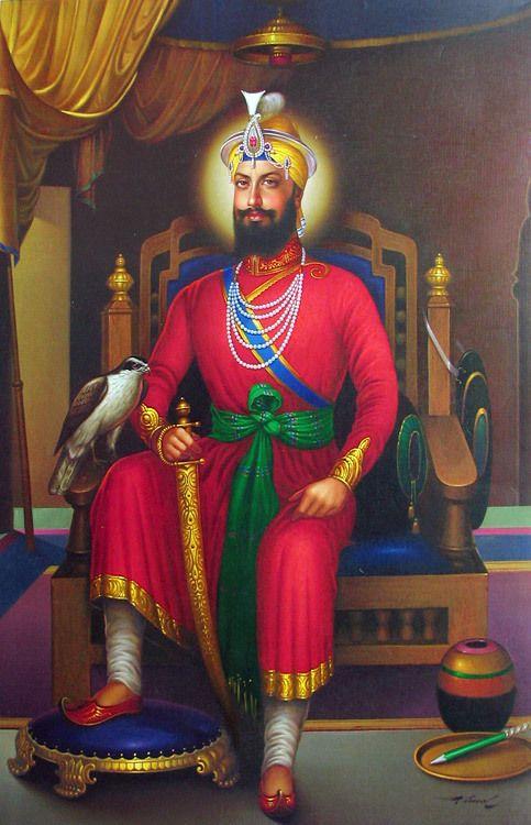 Guru Gobind Singh – A Photo Essay
