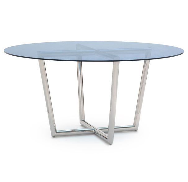 Modern Round Dining Table Mitchell Gold Bob Williams Round Dining Table Modern Round Dining Table Round Dining