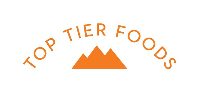 Our company: Top Tier Foods is a new company formed to develop consistently healthy, convenient and delicious products that out perform its competitors for flavor but more importantly nutrition. Top Tier Foods' name and the mountains in the logo represent both the geographical landscape around Vancouver, Canada, where it was founded, and also the high tiers of the Andes in South America where most of the worlds quinoa comes from.
