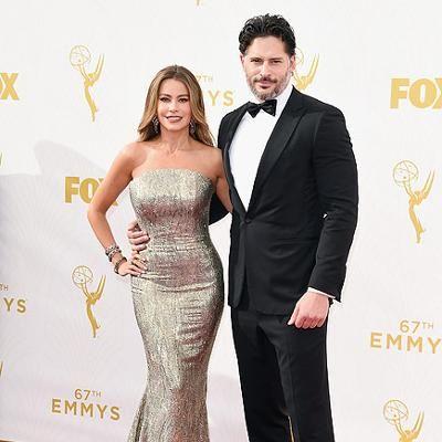 Hot: Sofia Vergara Confirms She'll Wed Joe Manganiello in November Says He Inspired Her Latest Fragrance