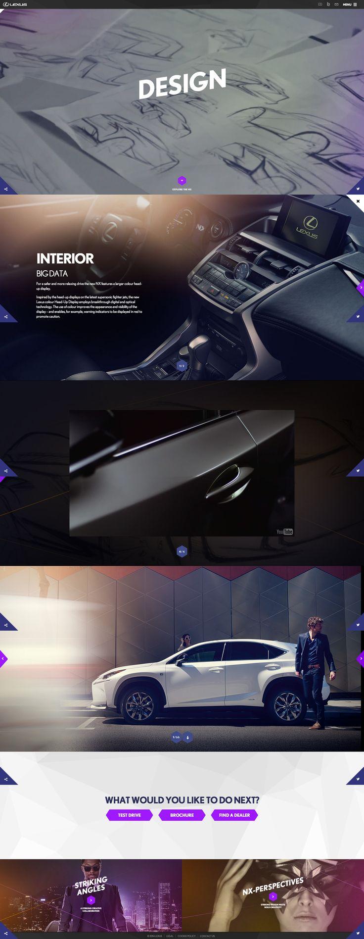 Http www lexus eu car models nx