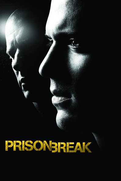 Prison Break Due to a political conspiracy, an innocent man is sent to death row and his only hope is his brother, who makes it his mission to deliberately get himself sent to the same prison in order to break the both of them out, from the inside out.
