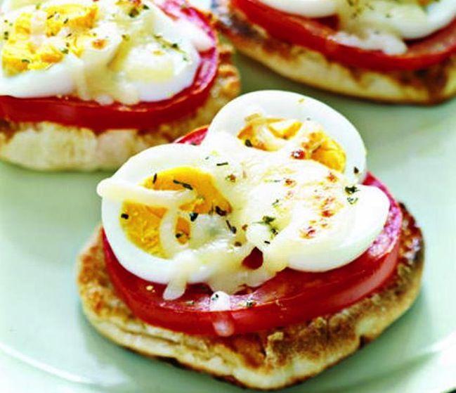 6 Favorite Skinny Recipes Using Hardboiled Eggs