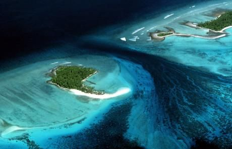 Tarawa, Kiribati, South Pacific