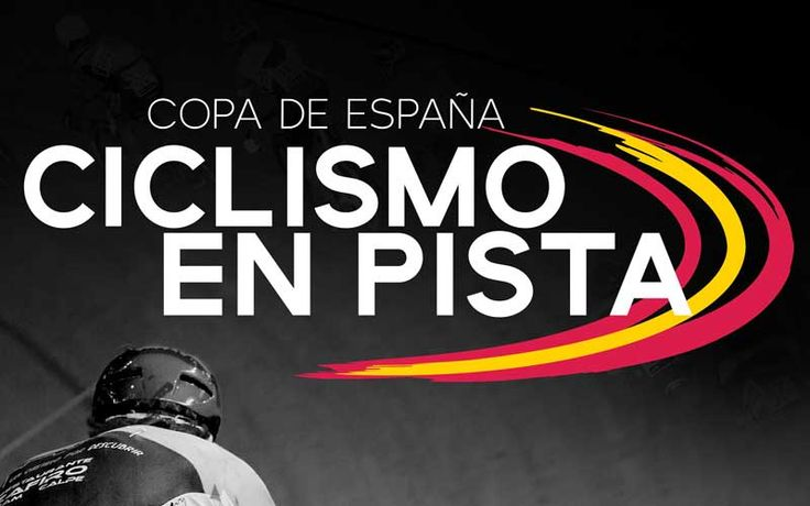 Galapagar será escenario este fin de semana, 13 y 14 de enero, de la Copa de España de Ciclismo en Pista, que se disputará en el velódromo municipal, organizada por el Ayuntamiento y el Club Ciclista de Galapagar.