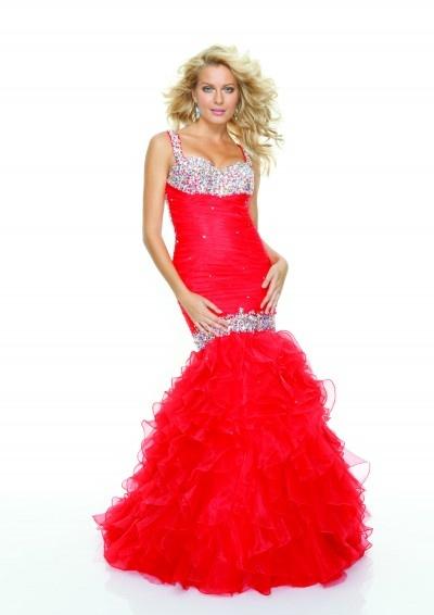 Paparazzi 93077 #wearredday prom dress #IPAProm