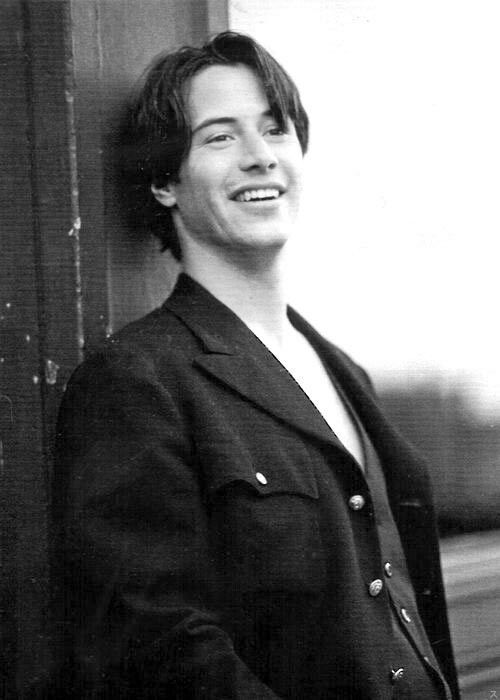 keanu reeves young tumblr – Google-Suche