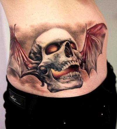 219 best images about skull tattoos on pinterest artist portfolio the skulls and west yorkshire. Black Bedroom Furniture Sets. Home Design Ideas