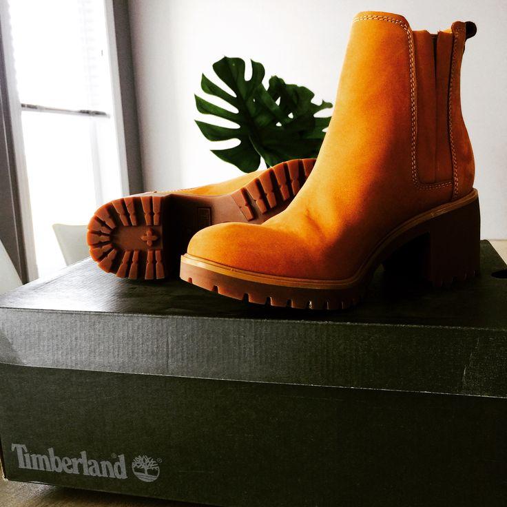 #timberland #averlychelsea #yellowboots
