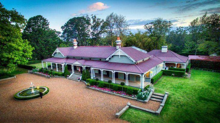 Image result for gabbinbar homestead