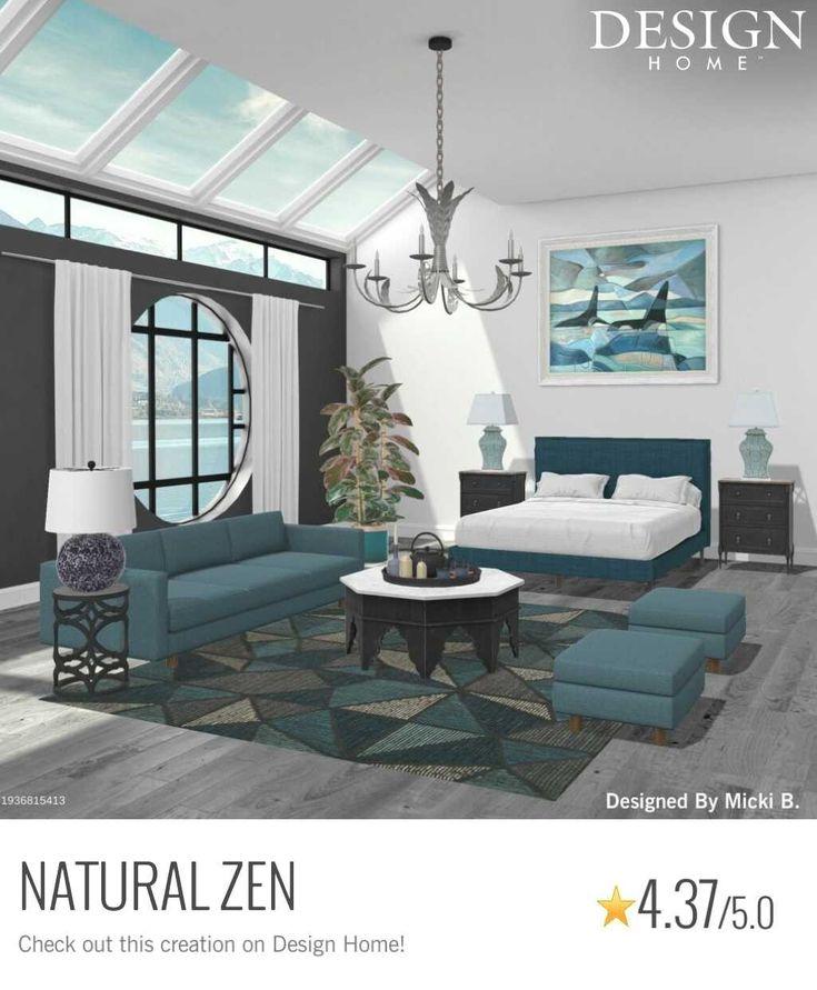 Pin By Michelle Britvec On Design Home App Design Home App Room Design House Design