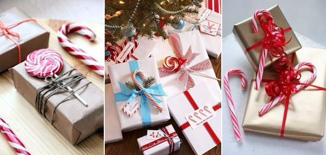 3 tipy na originálne balenie vianočných darčekov | Želania.sk