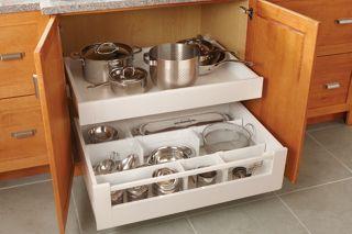 7 best Innermost Cabinets images on Pinterest | Kitchen ...