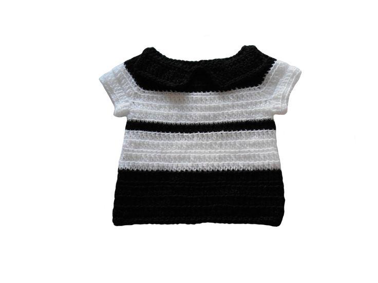 Colete/Polo Relevos Baby-B