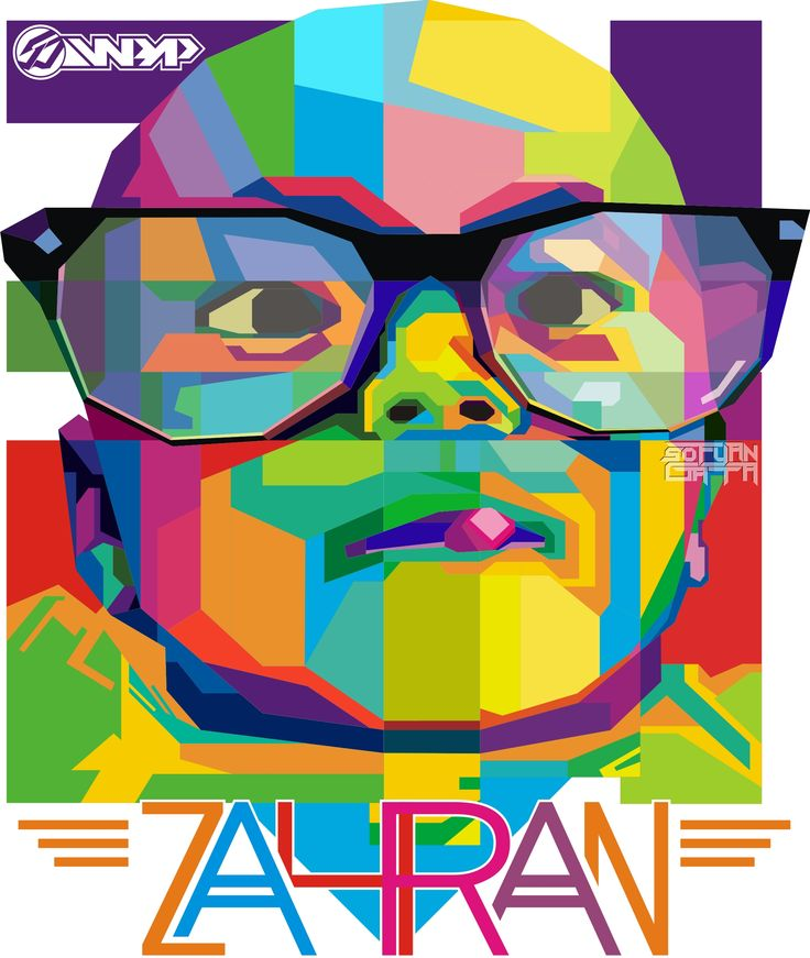 """""""wpap"""" """"zahran"""" """"face"""" """"art"""" """"sofyan gata"""" """"design"""""""