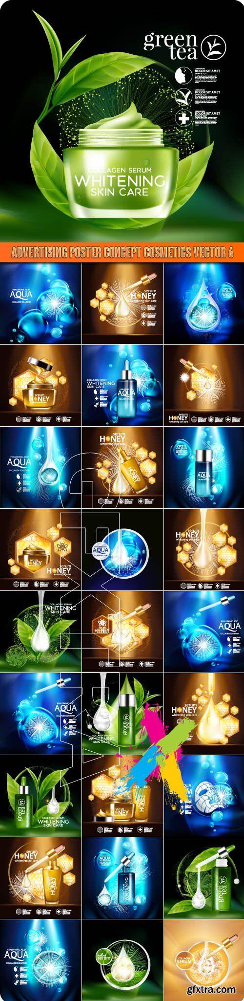 Advertising Poster Concept Cosmetics vector 6 http://webtutorsliv.ml/threads/advertising-poster-concept-cosmetics-vector-6.45559/