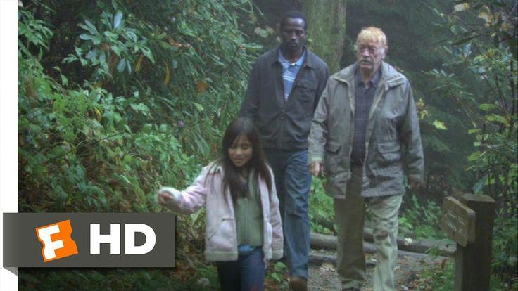 Goodbye Solo (12/12) Movie CLIP - Blowing Rock (2008) HD