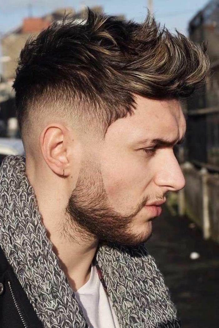 1001 Ideen Fur Die Angesagtesten Mannerfrisuren 2020 In 2020 Mannerhaare Haarschnitt Manner Haare Manner